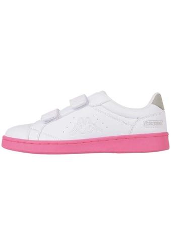 Kappa Sneaker »CLAVE«, in minimalistischem Design<br /> kaufen