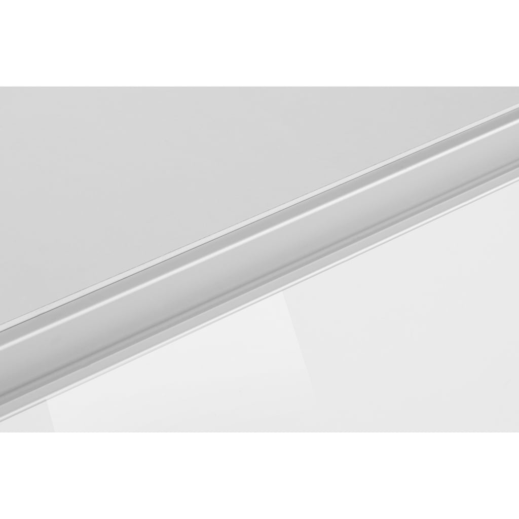 Tecnos Lowboard »Zoe«, Breite 210 cm