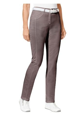 Casual Looks Jeans in leichter Baumwoll - Qualität kaufen