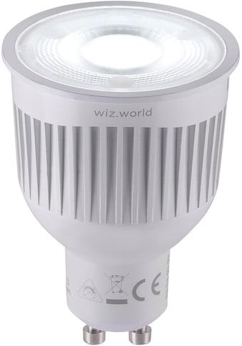 TRIO Leuchten LED-Leuchtmittel »WIZ«, GU10, 1 St.,... kaufen