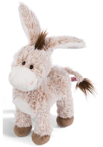 Nici Kuscheltier »Esel stehend, 30 cm« kaufen