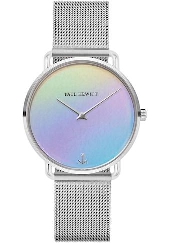 PAUL HEWITT Quarzuhr »Miss Ocean Line, PH-M-S-H-4S« kaufen