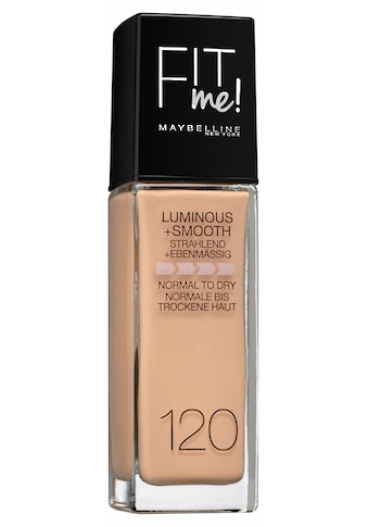 "MAYBELLINE NEW YORK Make - up ""FIT ME"" kaufen"