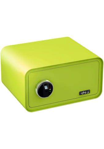 BASI Tresor »mySafe 430«, mit Fingerabdruck, Innenmaße B/T/H: 37x28,5x16,5 cm kaufen