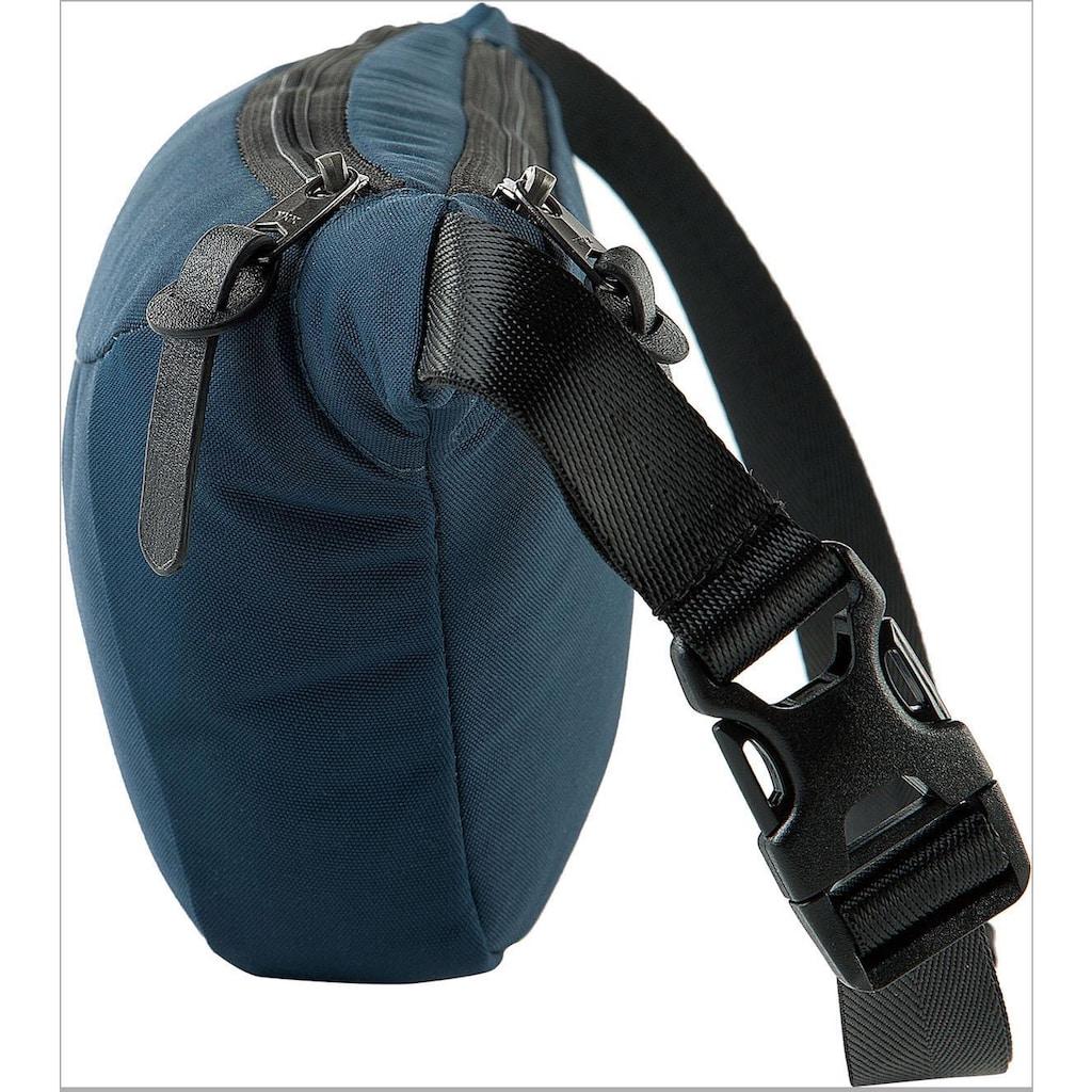 NITRO Gürteltasche »Hip Bag, Indigo«