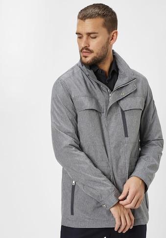 S4 Jackets wasserabweisende Jacke in Wolloptik kaufen