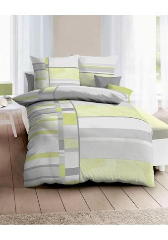 Bettwäsche »Select«, Kaeppel kaufen