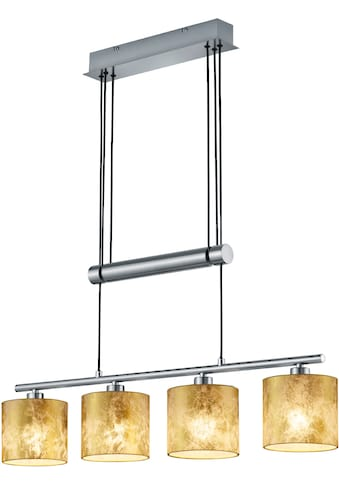 TRIO Leuchten,LED Pendelleuchte»GARDA«, kaufen