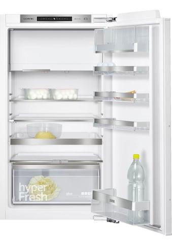SIEMENS Einbaukühlschrank »KI32LADD0«, iQ500 kaufen
