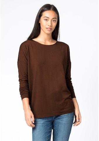 HALLHUBER Oversize - Shirt kaufen