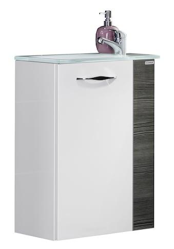 FACKELMANN Waschtisch »SCENO«, Breite 45 cm, Tiefe 25 cm kaufen