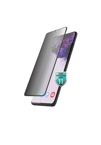 """Hama Displayschutzglas »Displayschutzglas«, """"Privacy"""" für Samsung Galaxy kaufen"""