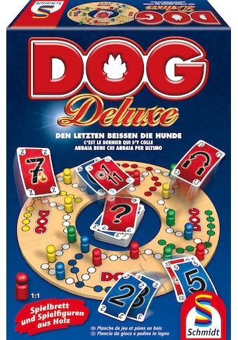 """Schmidt Spiele Spiel, """"DOG® Deluxe"""" kaufen"""