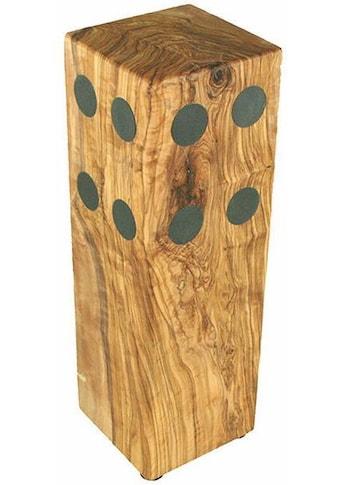 Olivenholz-erleben Messerblock »Klassik«, 1 tlg., aus Olivenholz hergestellt kaufen