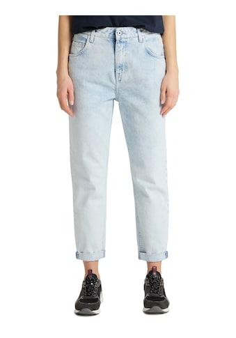 MUSTANG 5-Pocket-Jeans »Moms« kaufen