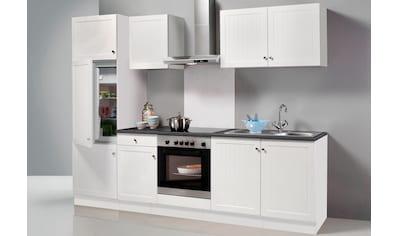 OPTIFIT Küchenzeile »Bornholm« kaufen