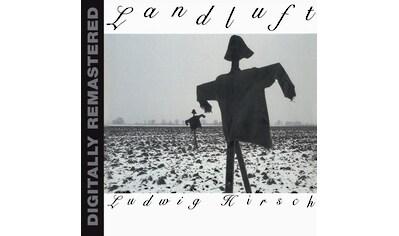 Musik-CD »Landluft (Remastered) / Hirsch,Ludwig« kaufen