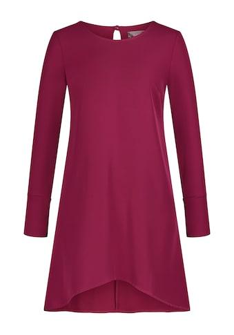 Nicowa Partykleid, mit asymmetrischem Saum kaufen