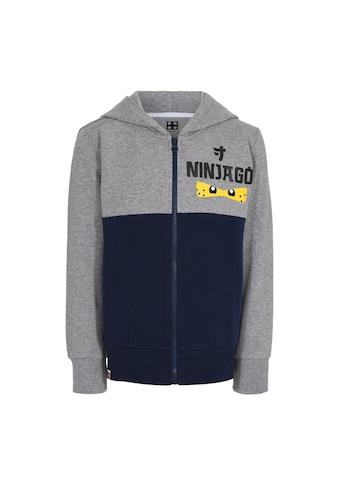 LEGO® Wear Sweatjacke »M-22666« kaufen