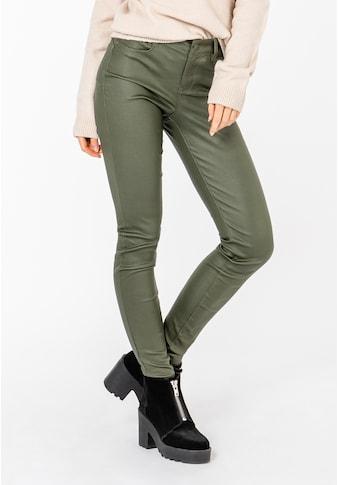 SUBLEVEL 5-Pocket-Hose, glänzend kaufen