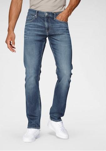 Calvin Klein Jeans Slim-fit-Jeans »CKJ 026 SLIM« kaufen