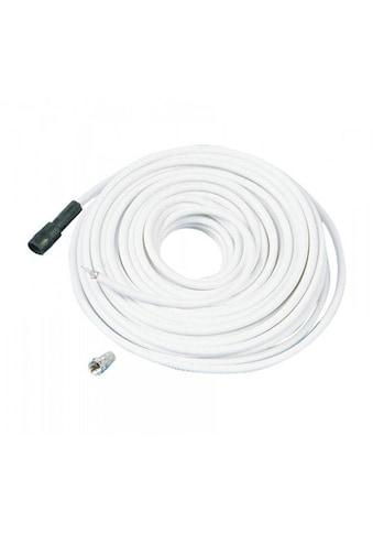 TELESTAR SAT-Kabel »SKYCABLE 80, 30 m mit 2 F-Steckern«, F-Stecker kaufen