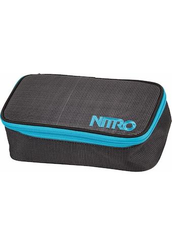 """NITRO Federtasche """"Pencil Case XL, Blur Blue Trims"""" kaufen"""