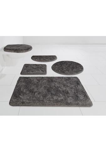 Badematte »Katja«, Bruno Banani, Höhe 30 mm, rutschhemmend beschichtet, fußbodenheizungsgeeignet kaufen