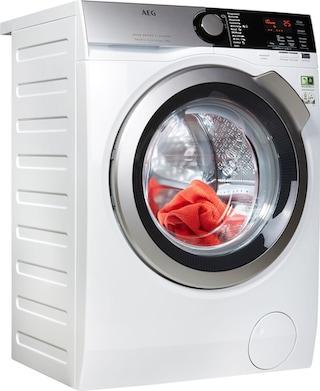 aeg waschmaschine lavamat l8fe74485 online bestellen. Black Bedroom Furniture Sets. Home Design Ideas