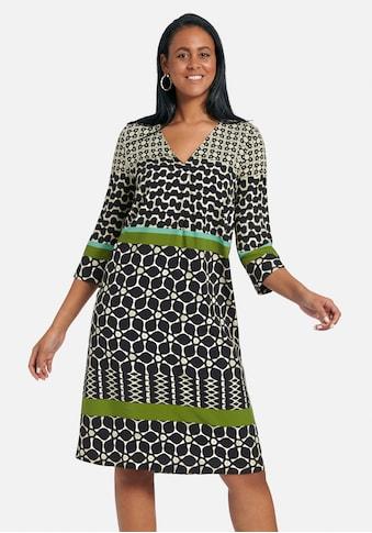 Emilia Lay Abendkleid »Kleid mit 3/4-Arm« kaufen