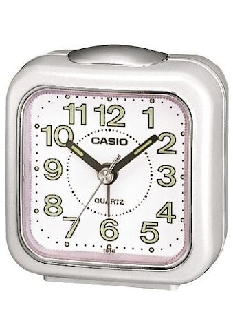CASIO Quarzwecker »TQ-142-7EF« kaufen