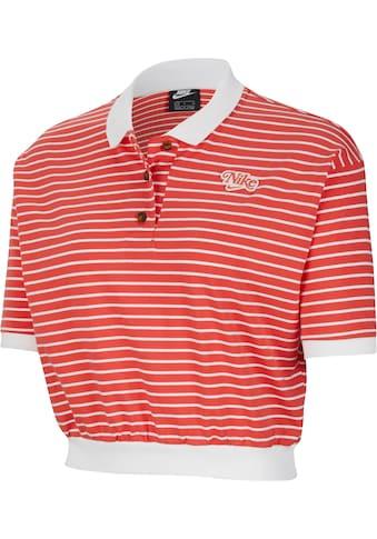 Nike Sportswear Poloshirt »Nike Sportswear Women's Polo« kaufen
