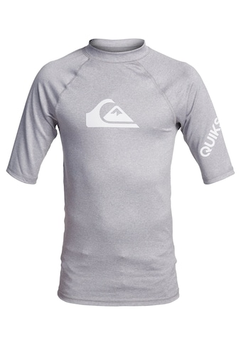Quiksilver Funktionsshirt »All Time« kaufen