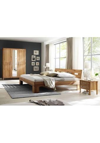 Home affaire Schlafzimmer - Set »Modesty I« (Set, 4 - tlg) kaufen