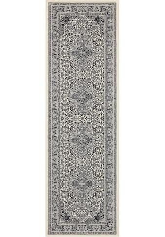 NOURISTAN Läufer »Skazar Isfahan«, rechteckig, 9 mm Höhe, Kurzflor, Orient-Optik kaufen