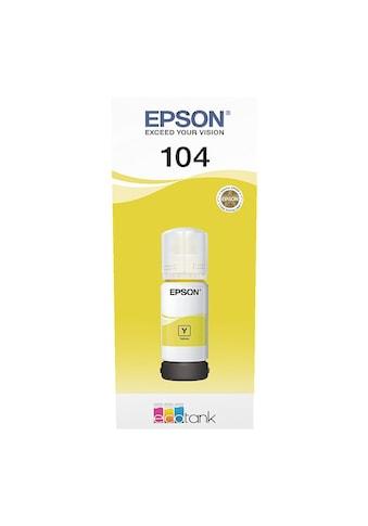 Epson Tintenpatrone kaufen