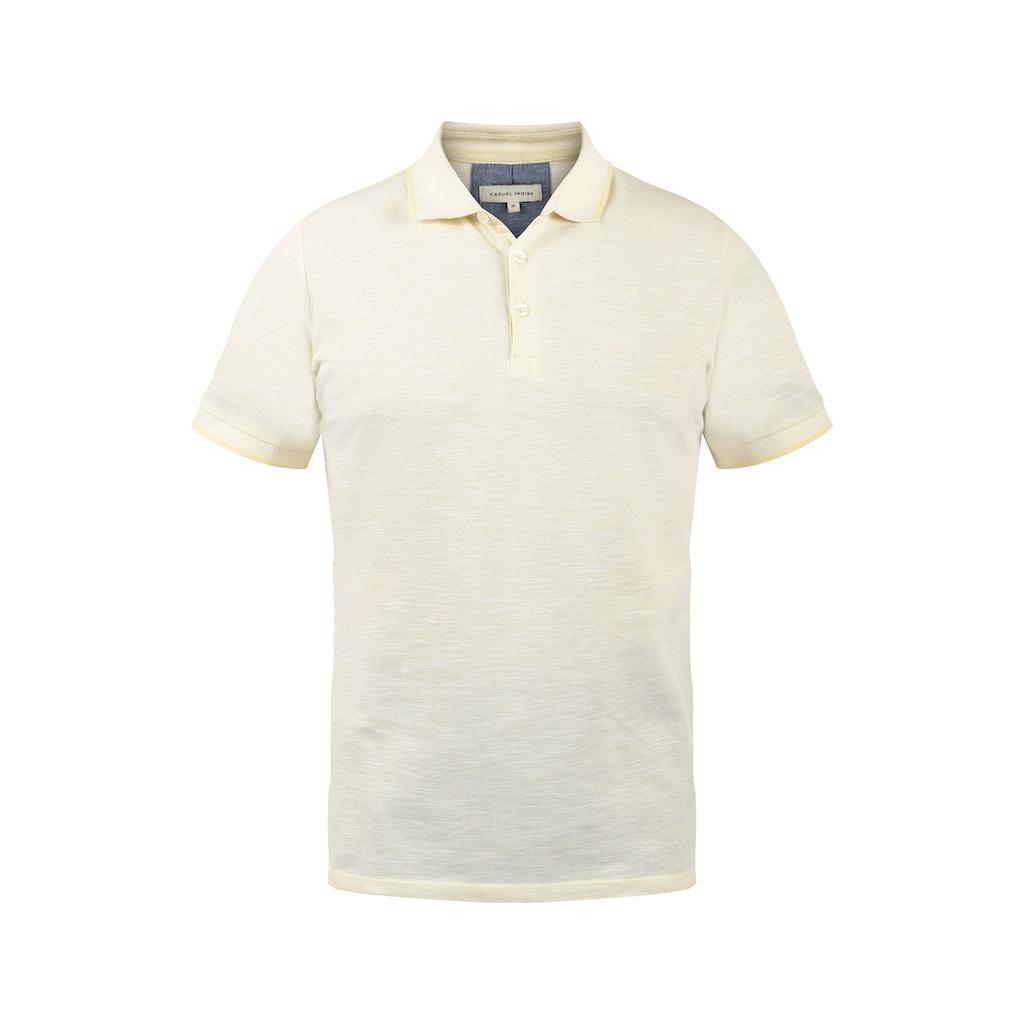 Casual Friday Poloshirt »20502759«, Polo mit modischen Details