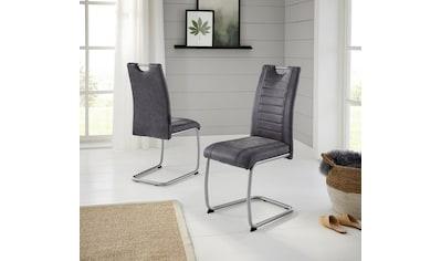 HELA Stuhl »Barbara«, 2 oder 4 Stück kaufen
