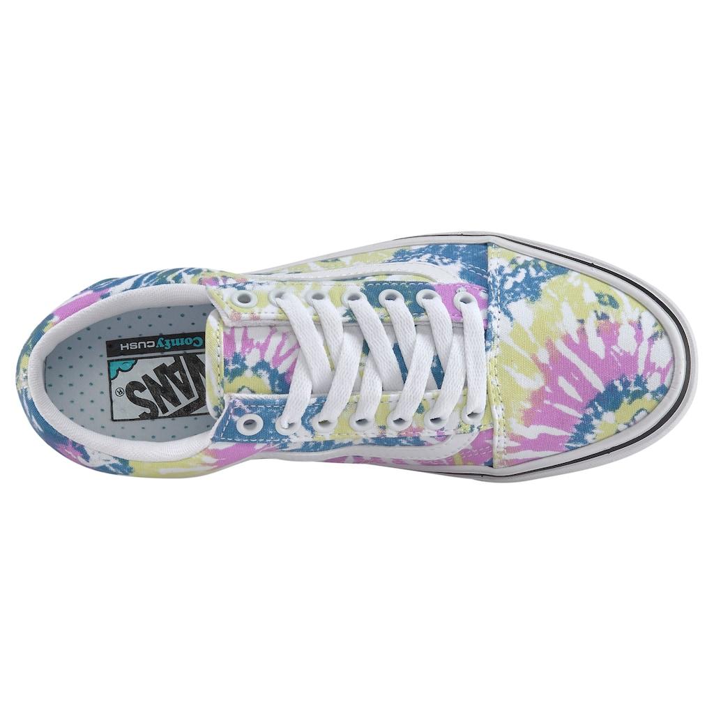 Vans Sneaker »ComfyCush Old Skool«
