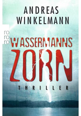 Buch »Wassermanns Zorn / Andreas Winkelmann« kaufen