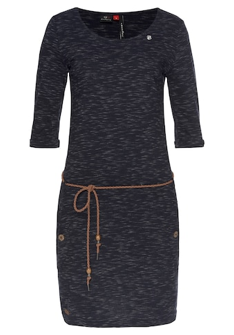 Ragwear Jerseykleid »TANYA SLUB« kaufen