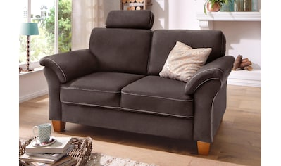 Home affaire 2-Sitzer »Borkum«, mit Federkern kaufen