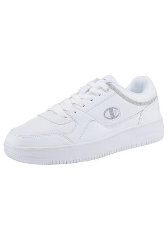 Champion Sneaker »REBOUND LOW« kaufen