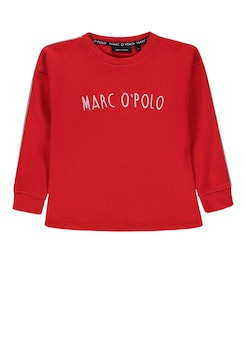 6e65a5b543 Marc O'Polo Junior Sweatshirt mit Logoprint kaufen