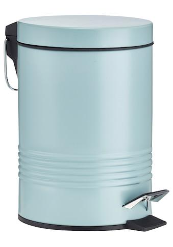 Zeller Present Mülleimer »Metall«, 3 Liter Fassungsvermögen kaufen