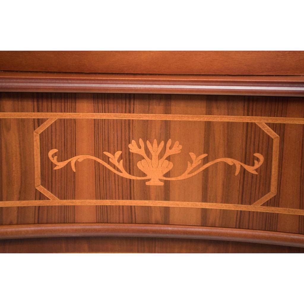 Sekretär »GIOTTO 023«, Breite 75 cm