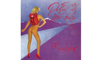 Musik-CD »THE PROS AND CONS OF HITCH HIK / WATERS, ROGER« kaufen