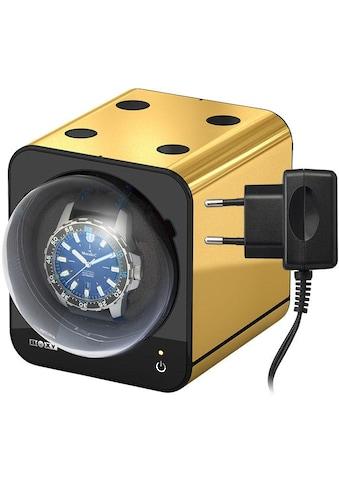 Boxy Uhrenbeweger »Fancy Brick, 309409« mit individuell programmierbarem Motor kaufen