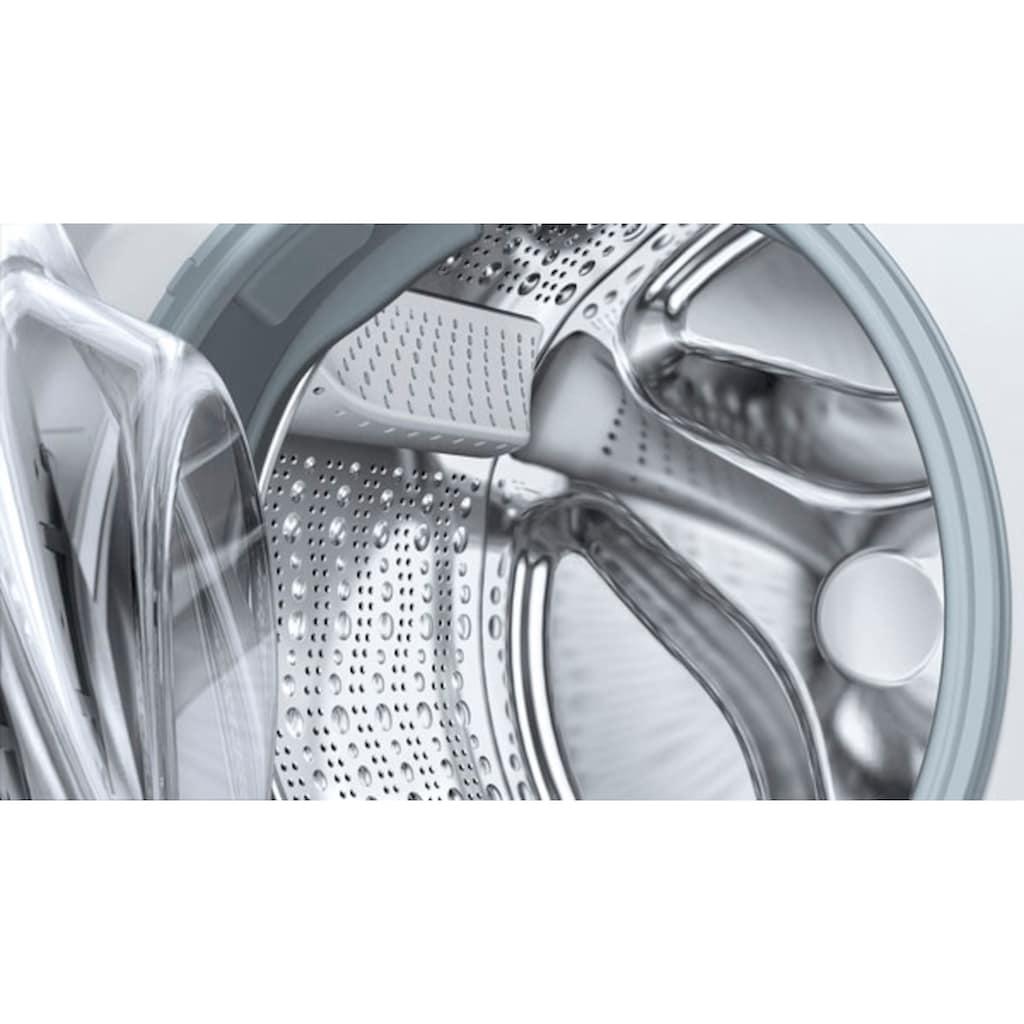 SIEMENS Waschmaschine »WM14UQ40«, iQ500, WM14UQ40, 9 kg, 1400 U/min