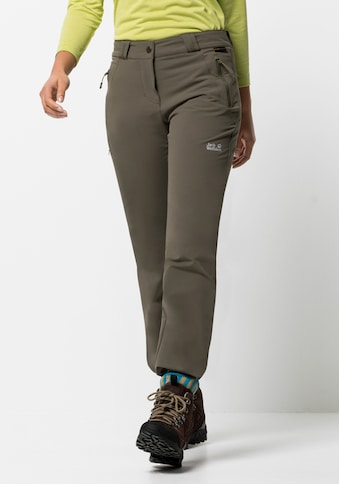 Jack Wolfskin Thermohose »ACTIVATE THERMIC PANTS WOMEN« kaufen